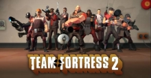 Team Fortress 2 - proving the the oldies can be the goodies