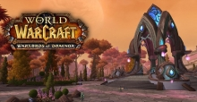 World Of Warcraft: Warlords Of Draenor expansion pack