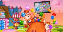 Candy Crush Saga developers now own the word 'candy'