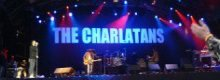 Free music from the Charlatans