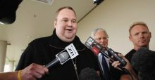 Megaupload founder returns to the fray with new site Mega