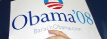 Obama fans use web to recycle