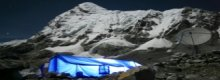 China Mobile opens internet cafe on Mt. Everest ahead of Beijing 2008