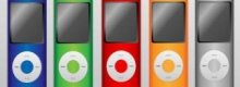 All about the 5th gen iPod Nano