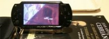 What's next for the PSP console?