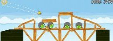 Angry Birds a smash hit on Android