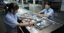 Apple's Chinese suppliers are using child labour