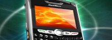 Saudi users denied right to message on Blackberrys