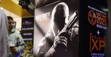 Aussie gamer feels the Call of Duty - for five days
