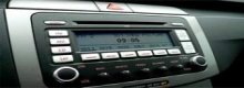 Buying a car audio video system