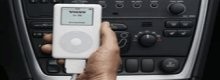 Save money on car stereo adapters for your iPod by buying online