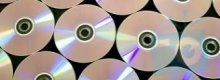 Products for CD storage