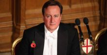 Conservative Party delete record of past speeches from internet