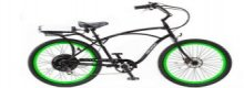 Types of Electric Bike Sales in the UK