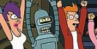 Yay! Futurama's back!