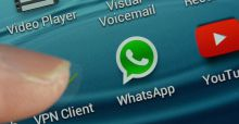 The UK may be Banning Messaging Apps such as WhatsApp and iMessage