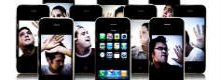 iPhone bucks global trend and increases sales
