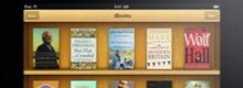iBooks app for iPhone launches