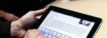 More iPad details leak out, sort of