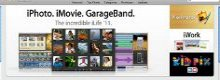 Mac App Store launches