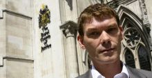 Scottish hacker Gary McKinnon will not face charges in the UK