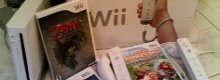 Where to get the Nintendo Wii console and Wii Fit pack for a cheap price