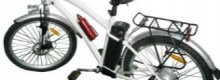 The best power electric bike options