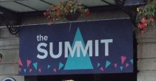 Tech giants and start-ups share the stage at Web Summit