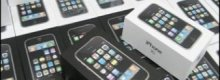 Are there any Tesco iPhone 3GS deals?