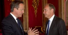 Tim Berners-Lee condemns NSA and GCHQ data spying as Intelligence heads go before Parliament