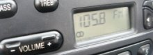Looking to buy a new Vauxhall Car radio?