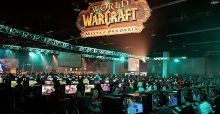 World of Warcraft sparks panda frenzy