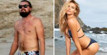 Leonardo Di Caprio's new girlfriend Kelly Rohrbach | Photo Gallery