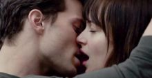 Fifty Shades of Grey curiosities