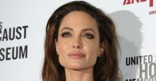 Angelina Jolie - Photo Gallery