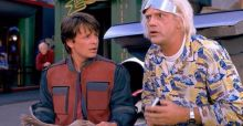 Back to the future II predictions for 2015