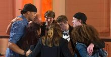 Ashley Banjo - Photo Gallery