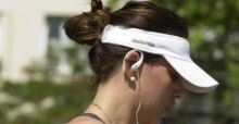 Best songs for running