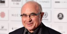 Bob Hoskins passes away at 71 | Best images