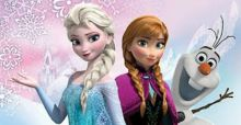6 cool things that maybe you didn't know about Disney's Frozen