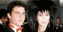 Oddest celebrity couples ever | Photo Gallery