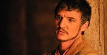 Oberyn Martell actor in Game of Thrones: Pedro Pascal best images