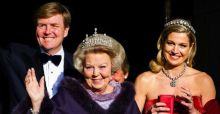 Prince Willem-Alexander becomes King of the Netherlands - Photo Gallery
