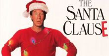 Best Christmas films to watch with children