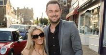 EastEnders Actors' Real-Life Partners
