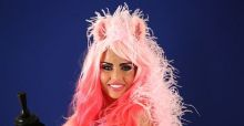 What is Katie Price's net worth?