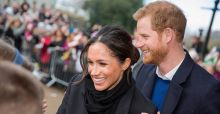 The Biggest Red Flags in Harry and Meghan's Relationship