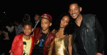 Will Smith and wife under investigation over daughter Willow's bedroom photos with Moises Arias