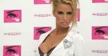 Katie Price could face Simon Cowell and judges in X Factor auditions