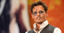 Johnny Depp saves his dogs from Australian death sentence